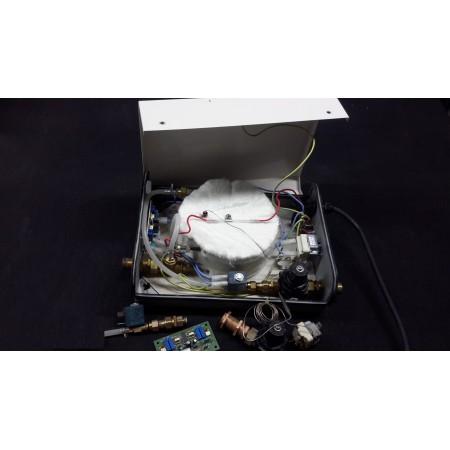 Generateur de vapeur echange standard sav jedo sav plus - Generateur de vapeur ...
