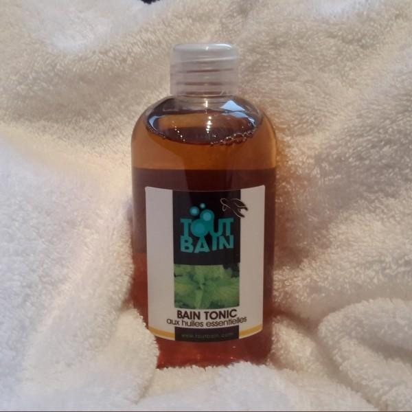 Produit Bain Tonic