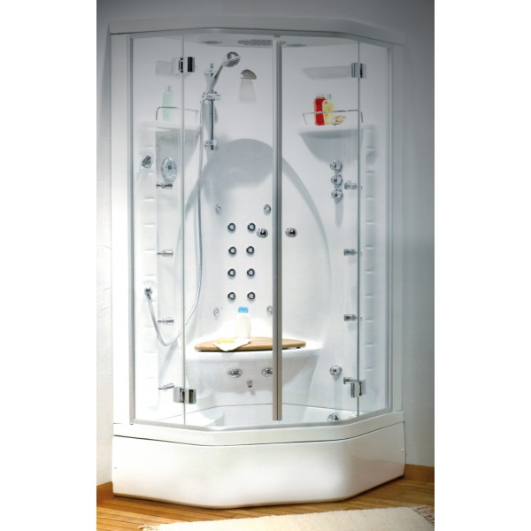 cabine de douche jedo