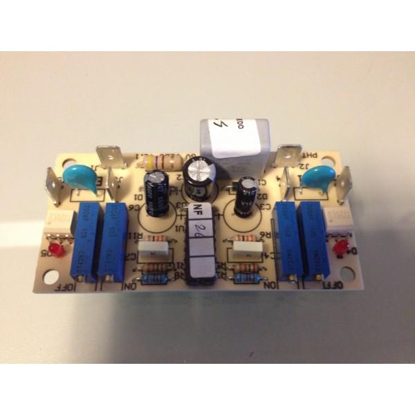 Carte de gestion générateur de vapeur