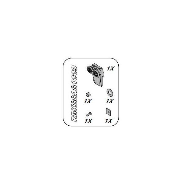KIT DE COULISSEMENT SUPERIEUR - RBKSSAS1009