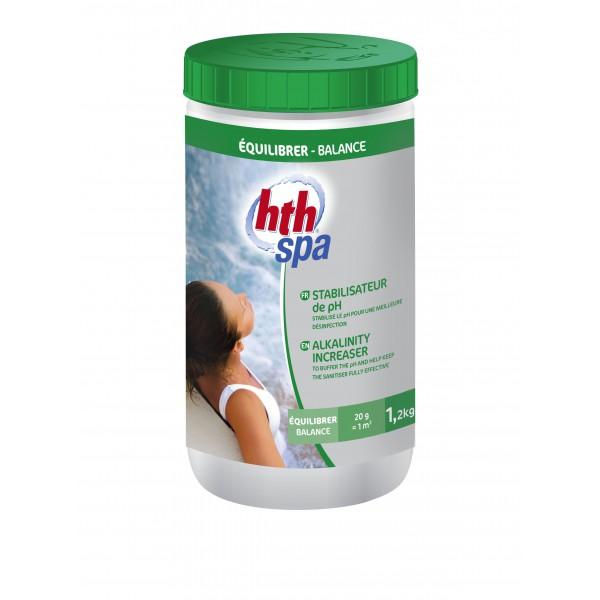 STABILISATEUR DE pH (ALKANAL) - hth spa