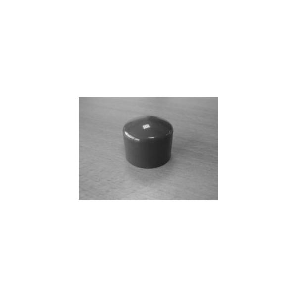 BOUCHON PVC diamètre 40 intérieur