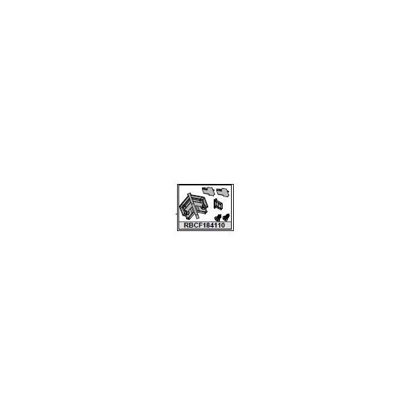 KIT ANGLE - RBCF184110CR