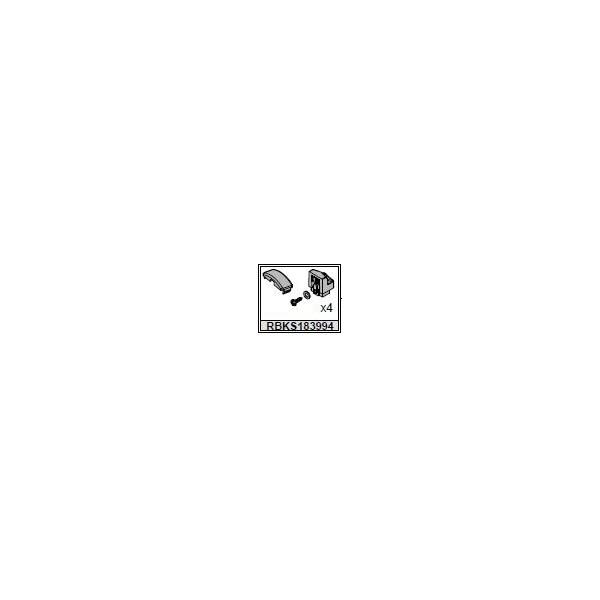 KIT DE COULISSEMENT INFERIEUR - RBKS183994GR