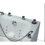 Cartouche thermostatique pour robinetterie BALNEO